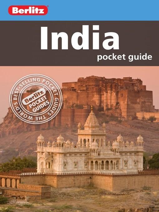 Berlitz: India Pocket Guide als eBook Download ...