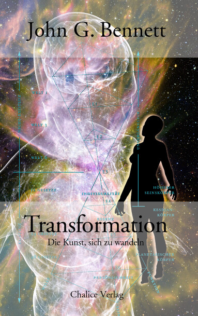 Transformation als Buch