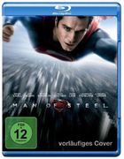 Man of Steel, 1 Blu-ray + Digital Copy