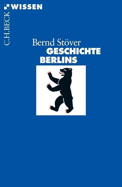 Geschichte Berlins als eBook