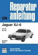 Jaguar XJ-6 / XJ 3.4 / XJ 4.2 ab April 1975