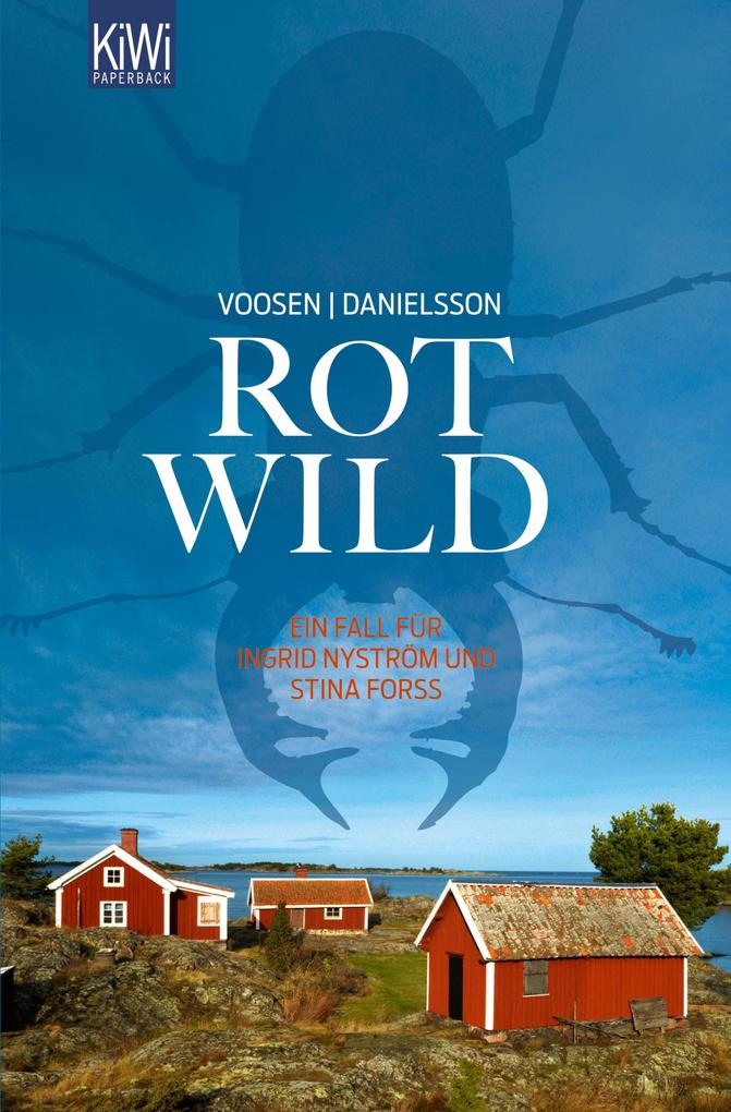 Rotwild als eBook epub