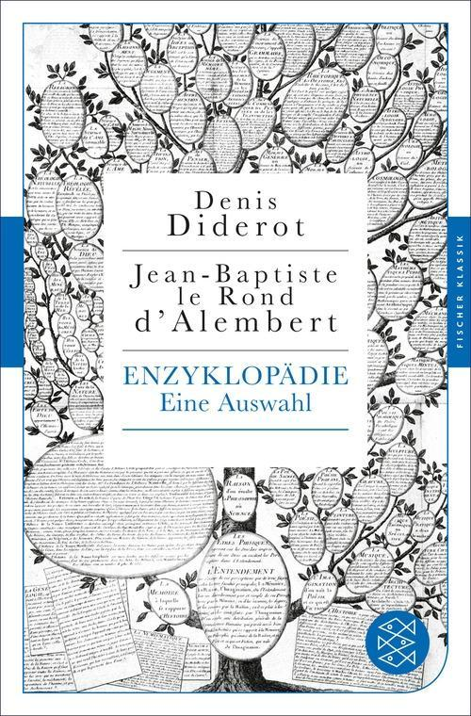 Enzyklopädie als eBook Download von Denis Dider...