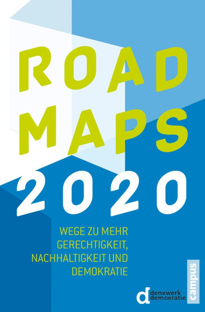 Roadmaps 2020 als eBook Download von