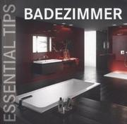 Essential Tips-Badezimmer