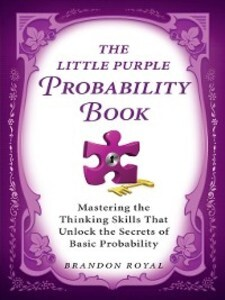 The Little Purple Probability Book als eBook Do...