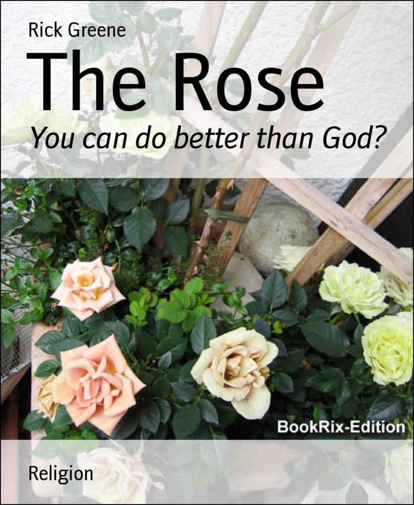 The Rose als eBook epub
