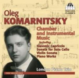 Kammer-und Instrumentalmusik