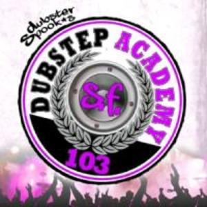 Dubstep Academy 103 als CD