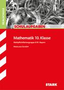 Schulaufgaben Realschule Bayern - Mathematik 10. Klasse Gruppe II/III