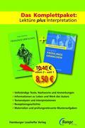 Frühlings Erwachen - Das Abi-Komplettpaket: Lektüre plus Interpretation