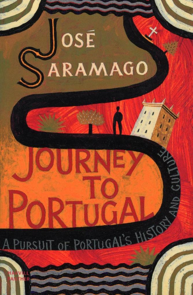 Journey to Portugal als eBook Download von José...