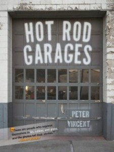 Hot Rod Garages als eBook Download von Peter Vi...
