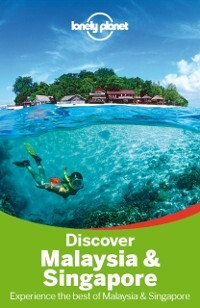 Lonely Planet Discover Malaysia & Singapore als...