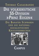 Die volksdeutsche SS-Division 'Prinz Eugen'