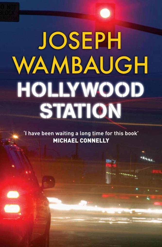 Hollywood Station als eBook epub