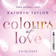 Colours of Love 02 - Entblößt