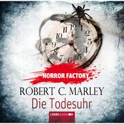 Horror Factory 09 - Die Todesuhr