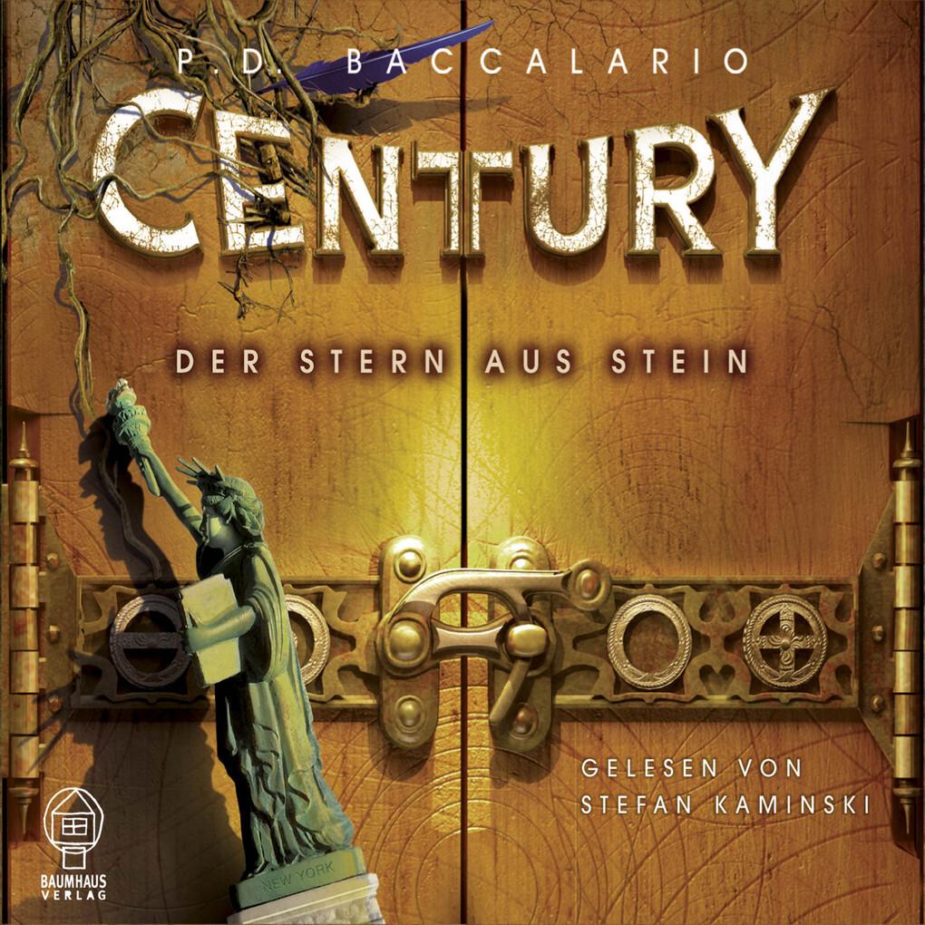 Century, 2: Der Stern aus Stein als Hörbuch Dow...
