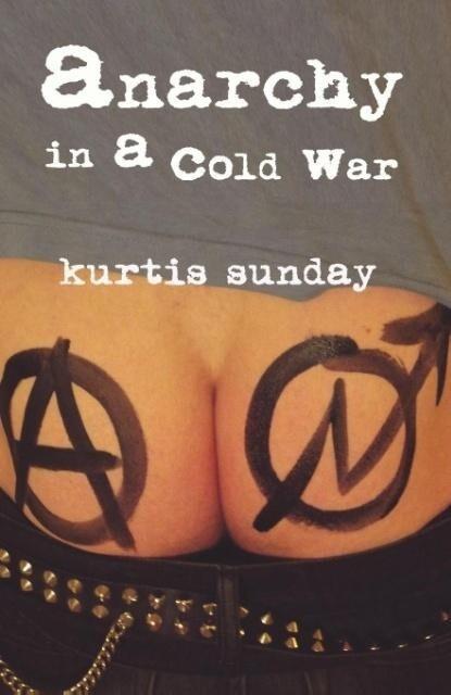 Anarchy in a Cold War als Taschenbuch