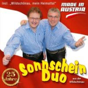 Made in Austria als CD