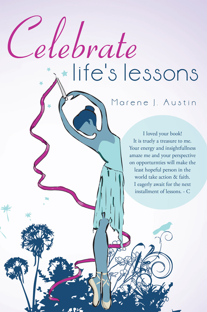 Celebrate Life´s Lessons als eBook Download von...