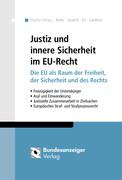 Justiz und innere Sicherheit im EU-Recht