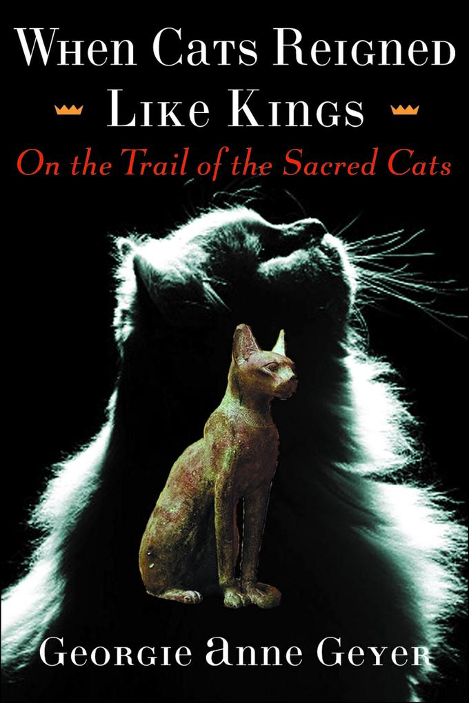 When Cats Reigned Like Kings als eBook Download...