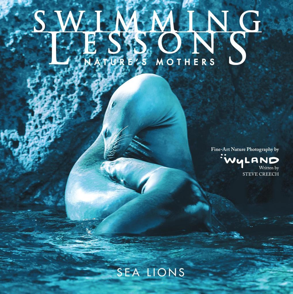 Swimming Lessons als eBook Download von Wyland