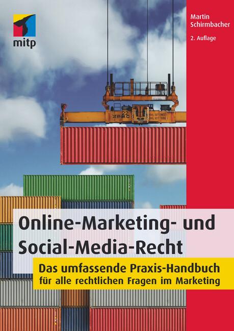 Online-Marketing- und Social-Media-Recht als Bu...