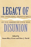 Legacy of Disunion