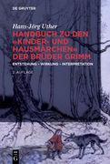 """Handbuch zu den """"Kinder- und Hausmärchen"""" der Brüder Grimm"""