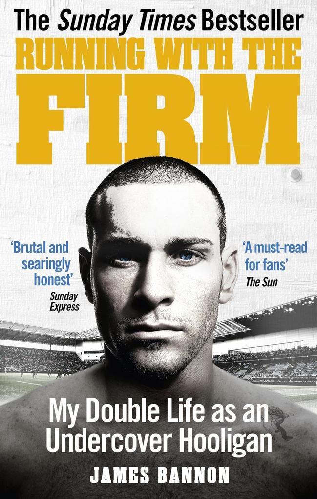 Running with the Firm als eBook Download von Ja...