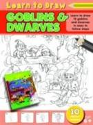 Learn to Draw Goblins and Dwarves