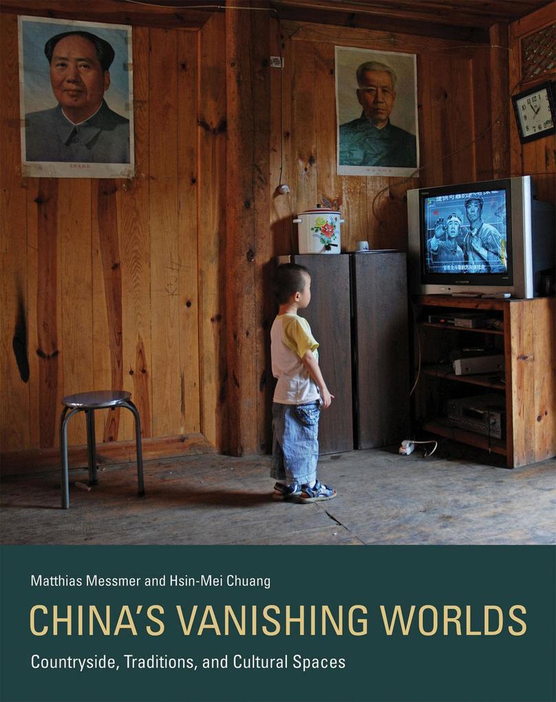 China´s Vanishing Worlds als Buch von Matthias ...