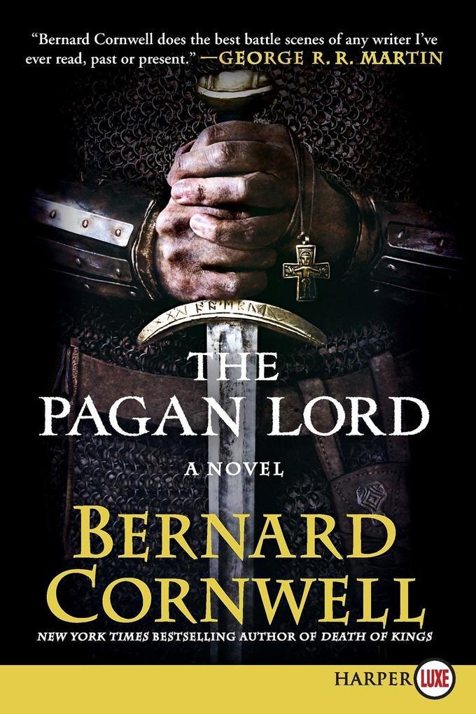 The Pagan Lord als Taschenbuch