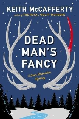 Dead Man's Fancy: A Sean Stranahan Mystery als Buch (gebunden)