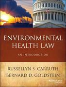 Environmental Health Law: An Introduction
