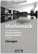 Mathematik Sekundarstufe II Qualifikationsphase für den Grundkurs. Lösungen Nordrhein-Westfalen