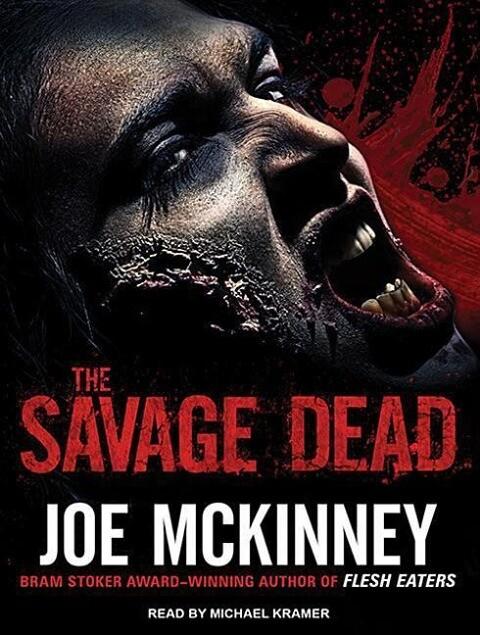 The Savage Dead als Hörbuch CD