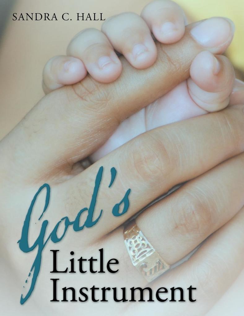 God's Little Instrument als Taschenbuch