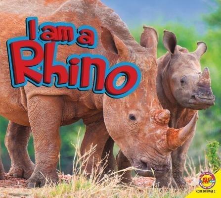 I Am a Rhino als Buch (gebunden)