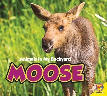 Moose als Taschenbuch