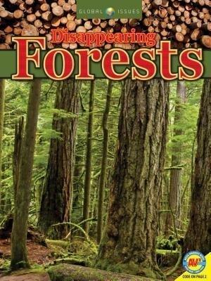 Disappearing Forests als Taschenbuch