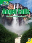 Angel Falls: The World's Highest Waterfall