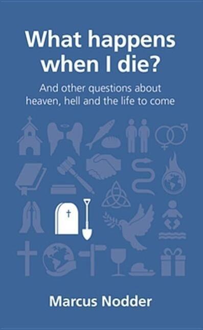 What happens when I die? als Taschenbuch