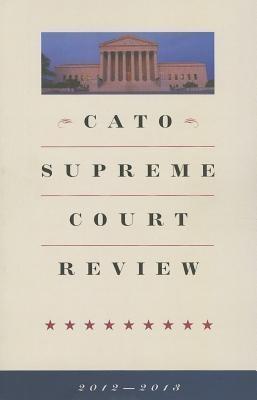 Cato Supreme Court Review als Taschenbuch
