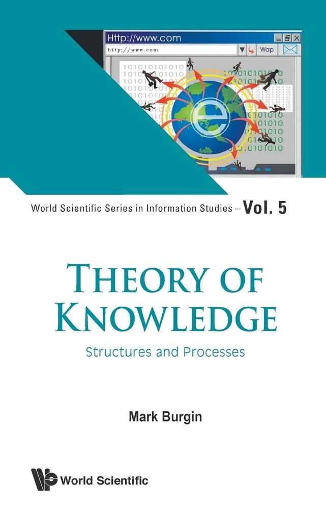 Theory of Knowledge als Buch (gebunden)