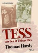 Tess von den D'Urbervilles. Illustrierter Roman