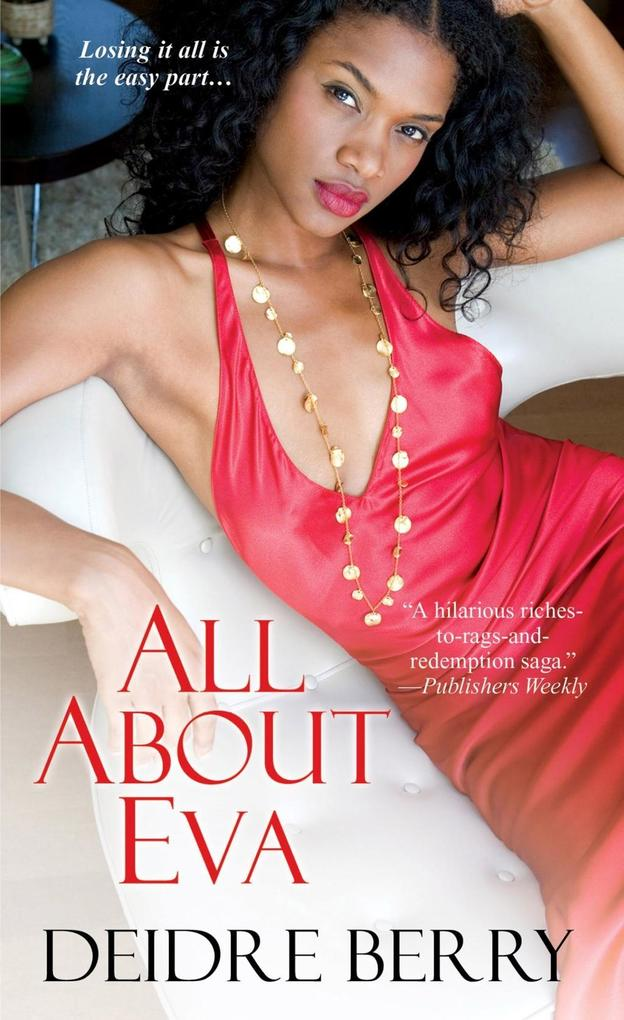 All About Eva als eBook epub